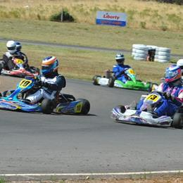 Click to view album: South Australian Open