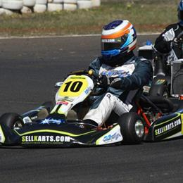 Click to view album: Rotax Nationals Dubbo
