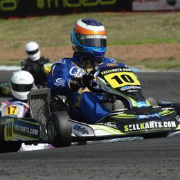 Click to view album: Rotax Pro Tour - Newcastle