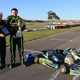 Click to view album: Rotax Pro Tour - Bolivar