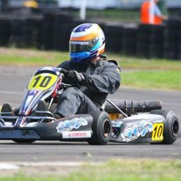 Click to view album: Australian National Championships